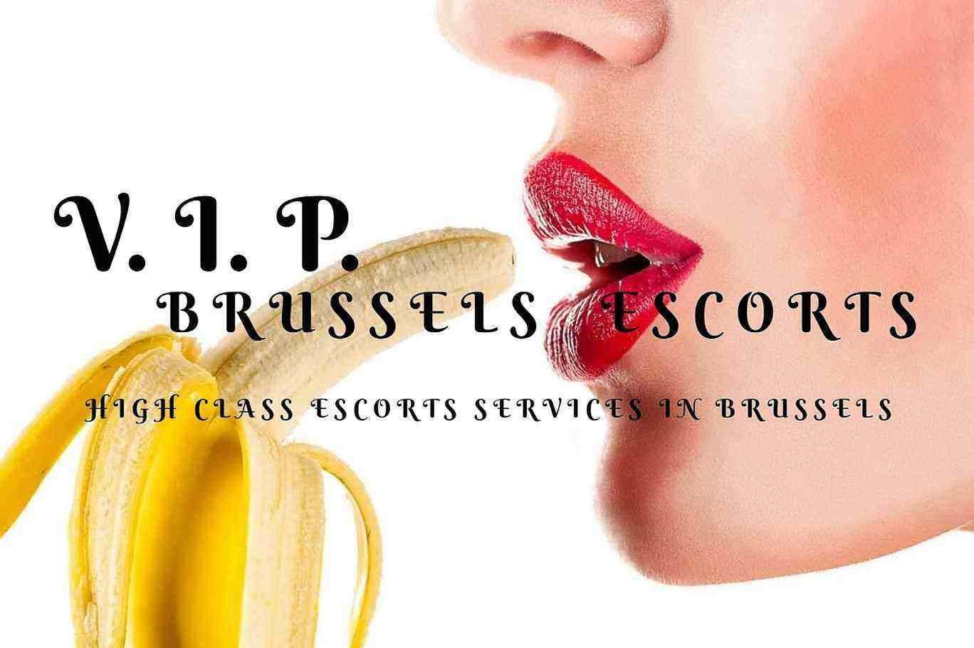 Brussels Escorts